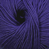 Cascade Yarns 220 Superwash 1971 Dark Periwinkle