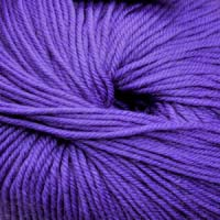 Cascade Yarns 220 Superwash 1986 Purple Hyacinth