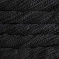 Malabrigo Merino Worsted MM195 Black