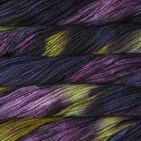 Malabrigo Merino Worsted MM246 Hummingbird