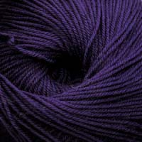 Cascade Yarns 220 Superwash 803 Royal Purple
