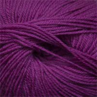 Cascade Yarns 220 Superwash 807 Raspberry
