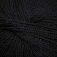 Cascade Yarns 220 Superwash 815 Black