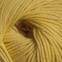 Cascade Yarns 220 Superwash 820 Lemon