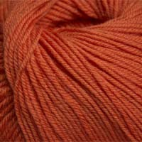 Cascade Yarns 220 Superwash 822 Pumpkin