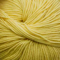 Cascade Yarns 220 Superwash 824 Yellow