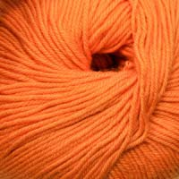 Cascade Yarns 220 Superwash 825 Orange