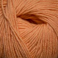 Cascade Yarns 220 Superwash 826 Tangerine