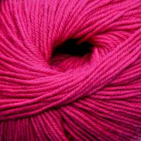 Cascade Yarns 220 Superwash 837 Berry Pink