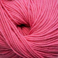Cascade Yarns 220 Superwash 839 Medium Rose