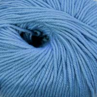 Cascade Yarns 220 Superwash 846 Blue