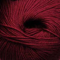 Cascade Yarns 220 Superwash 855 Maroon