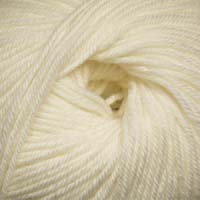 Cascade Yarns 220 Superwash 871 White
