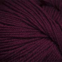 Cascade Yarns 220 Superwash 879 Very Berry
