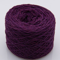 Holst Garn Supersoft Aubergine