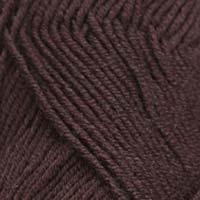 Debbie Bliss Baby Cashmerino 11 Chocolate