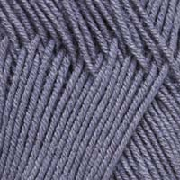 Debbie Bliss Baby Cashmerino 58 Dark Grey