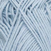 Debbie Bliss Baby Cashmerino 202 Light Blue