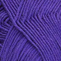 Debbie Bliss Baby Cashmerino 79 Purple