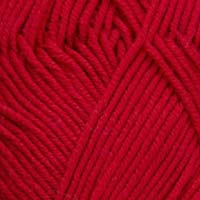 Debbie Bliss Baby Cashmerino 34 Red