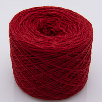 Holst Garn Supersoft Carmine