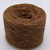 Holst Garn Supersoft Cinnamon