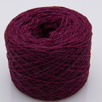 Holst Garn Supersoft Plum