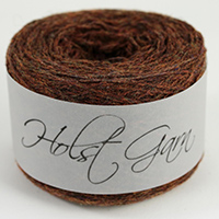 Holst Garn Supersoft Tobacco