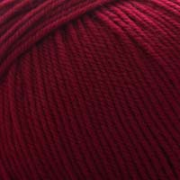 Cascade Yarns 220 Superwash 809 Really Red