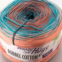 Woolly Hugs Bobbel Cotton 35