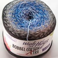 Woolly Hugs Bobbel Cotton XTRA 308