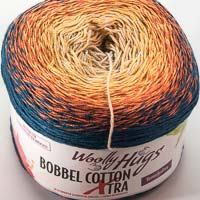 Woolly Hugs Bobbel Cotton XTRA 311